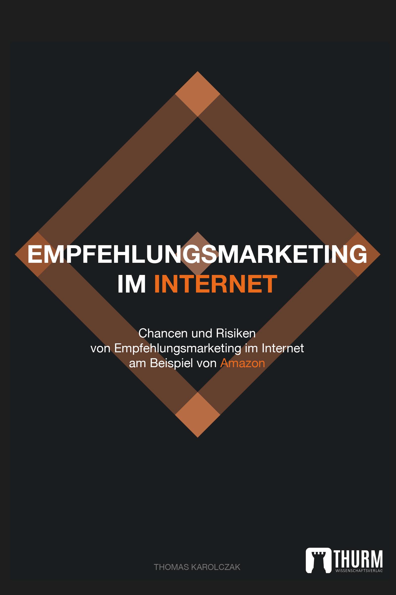 fachbuch empfehlungsmarketing im internet jungkonzept - Empfehlungsmarketing Beispiele